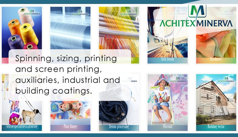 Achitex  Minerva - Textile